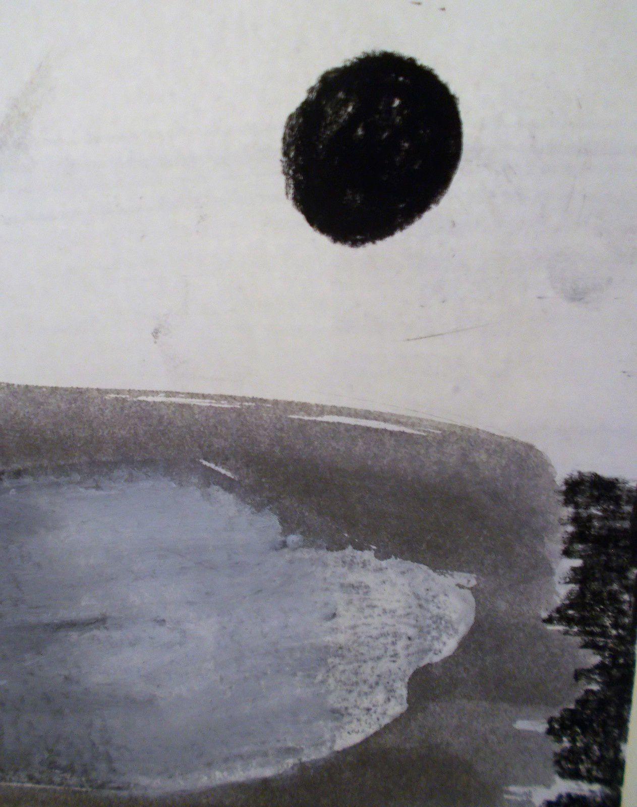 TOUTE EMPREINTE REFAIT LES CONTOURS D'UN NOUVEAU ROYAUME, livre d'artiste et détails: 2017.
