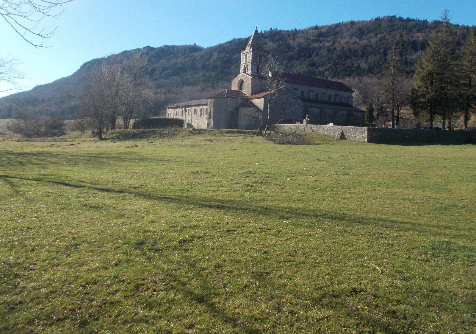 Dans les Monst du matin ( Drôme, fin décembre 2019.) Photos prises par Régis Roux.