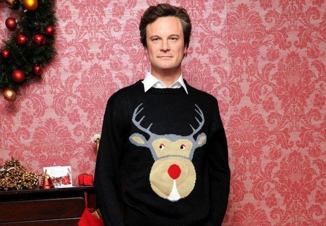 Oui au pull de Noël moche !