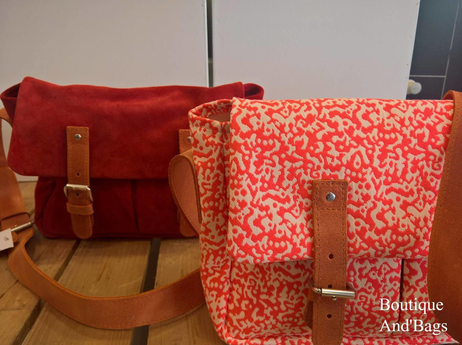 C-Oui chez And'Bags à Andenne