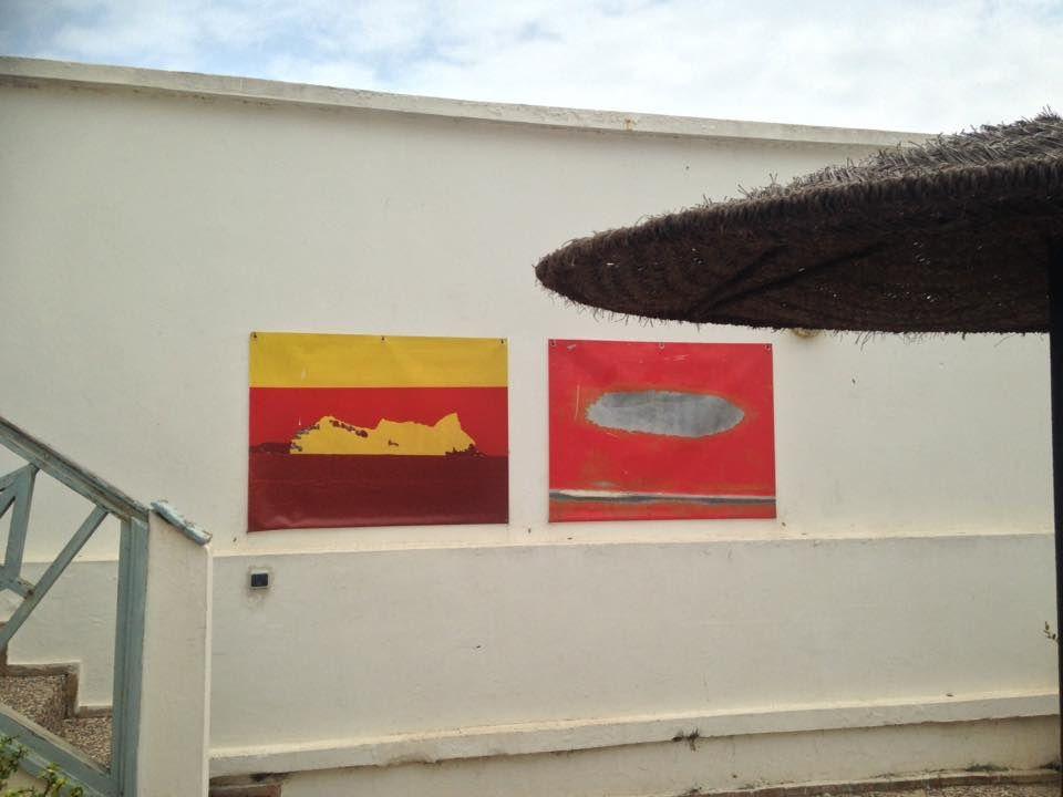 C-Oui X Cathy Bion : direction Essaouira
