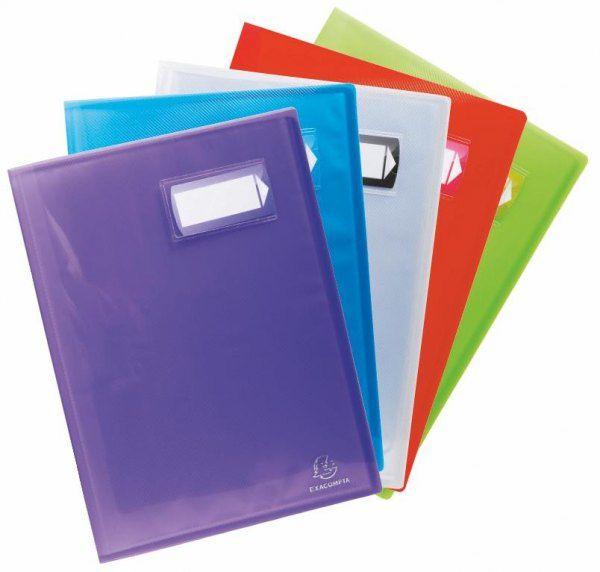 Organisation des élèves: bien ranger ses documents