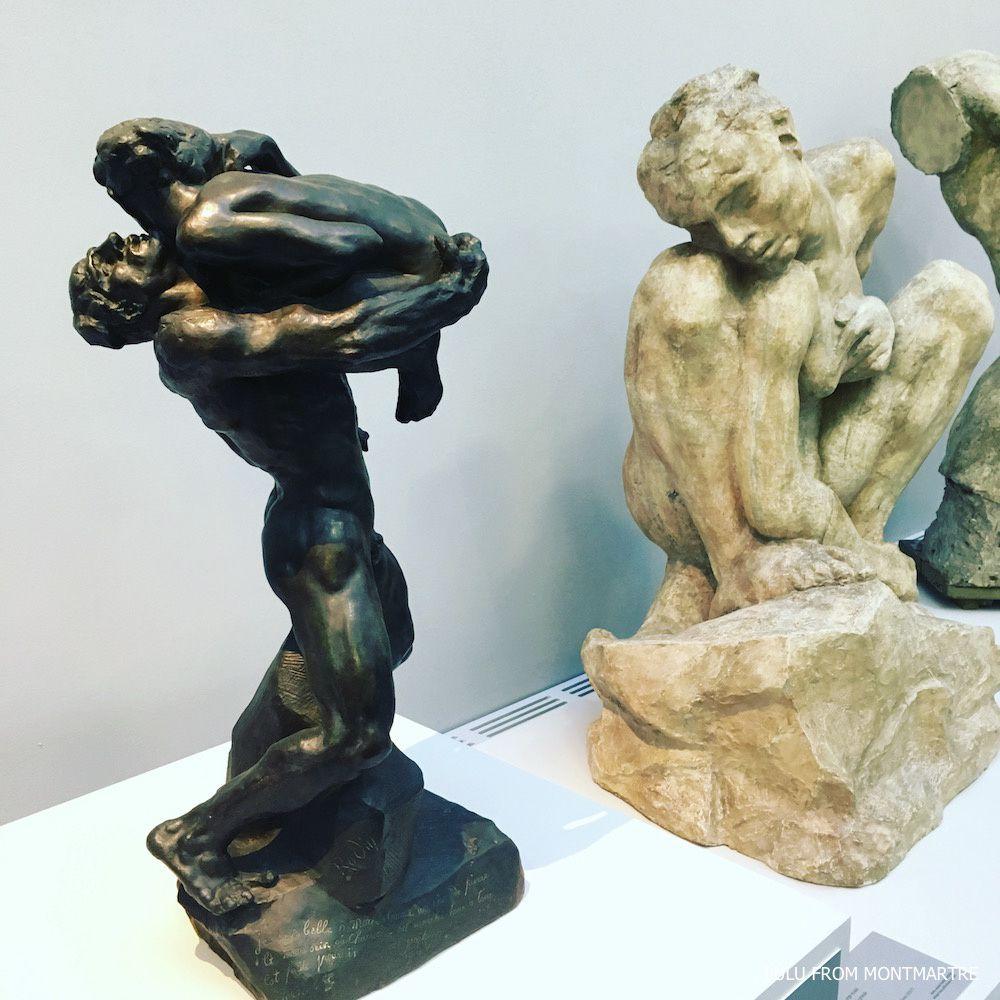 05. L'enfer selon Rodin au Musée Rodin, Paris 75007