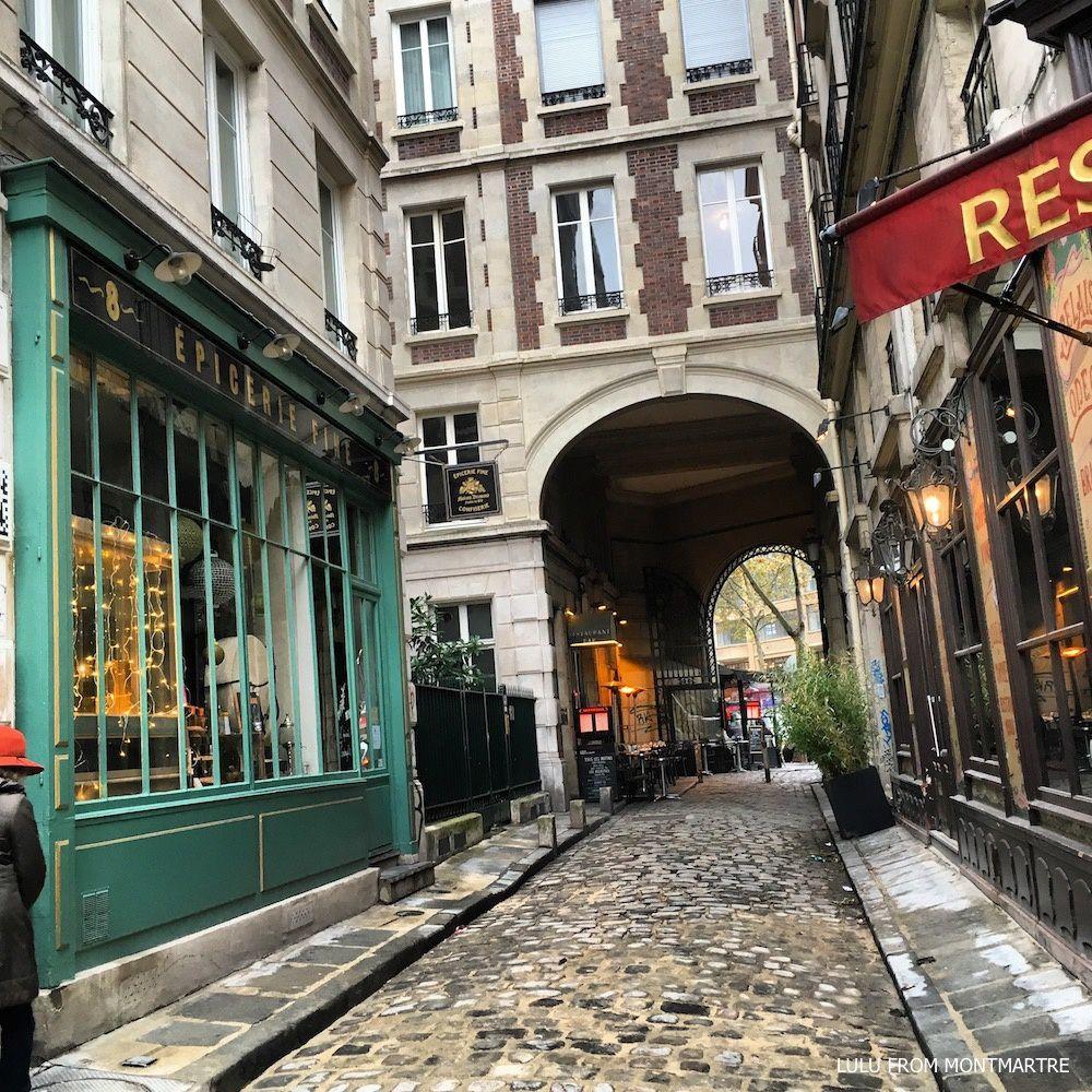 07. Magie parisienne, 75006