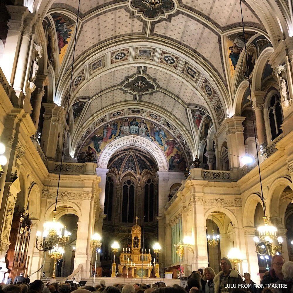 06. Concert à la Trinité, 75009