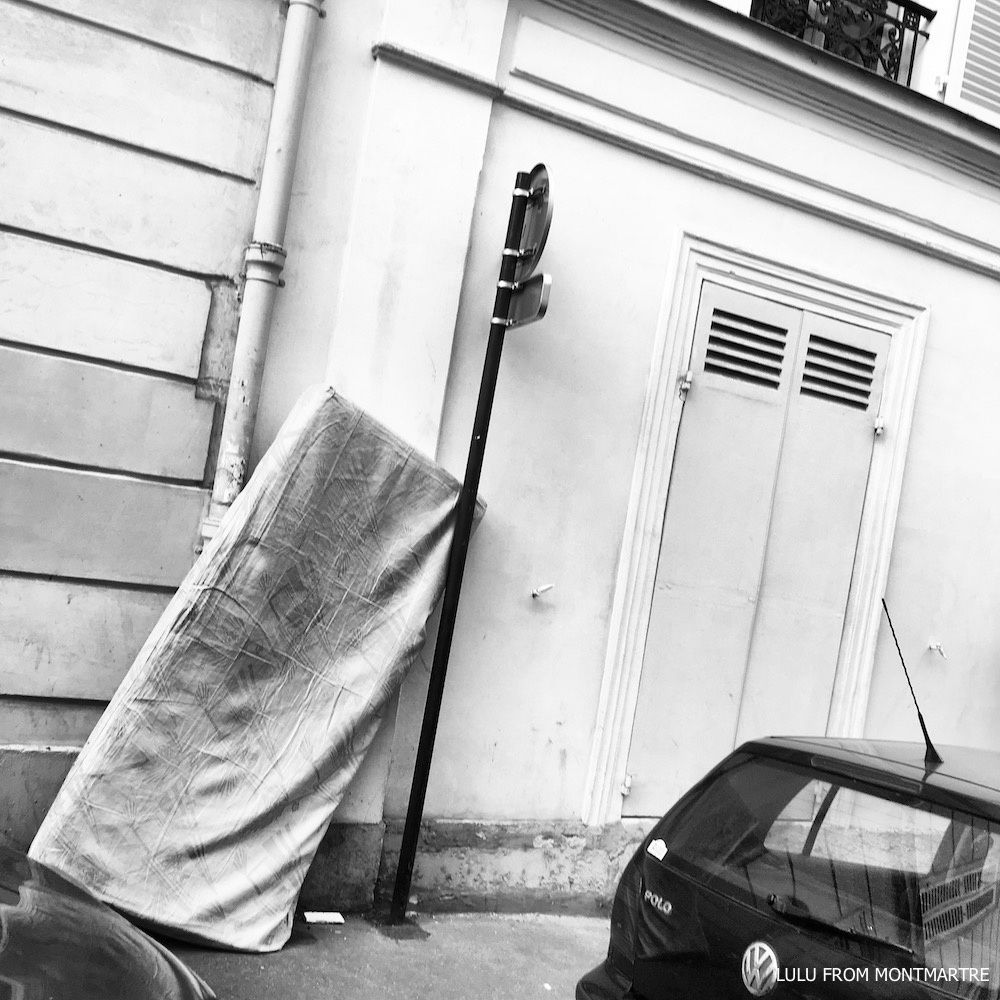 08. Lost in Montmartre, 75018
