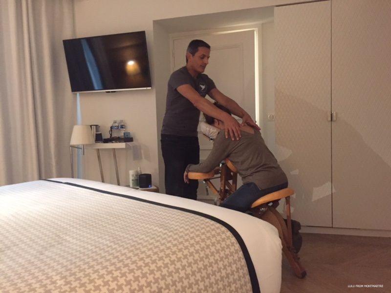 Une pause zen et VIP à l'hôtel avec SoRoom