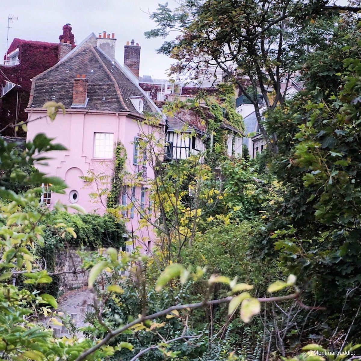 07. Beautiful Montmartre, 75018