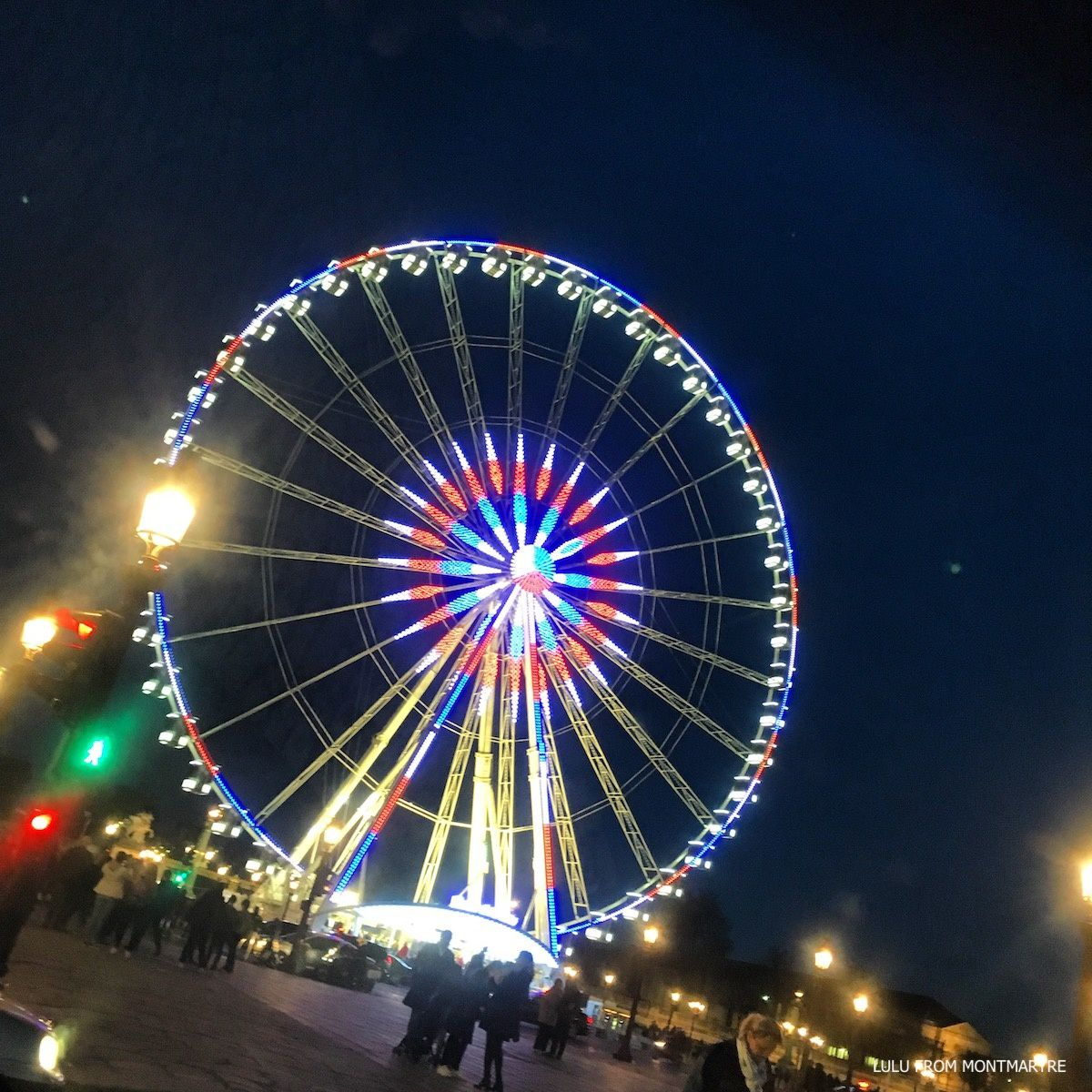 08. Beautiful Paris, Place de la Concorde, 75008