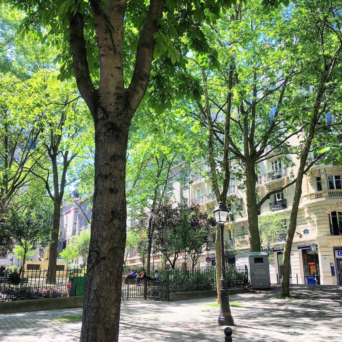 03. Jour férié à Montmartre, 75018