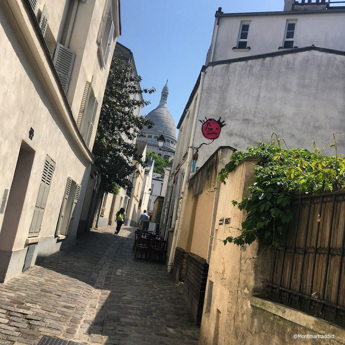 03. Beautiful Montmartre, 75018
