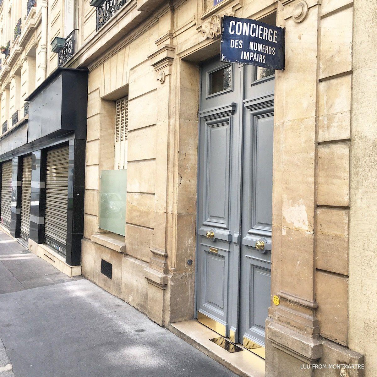 06. Magie parisienne, 75009