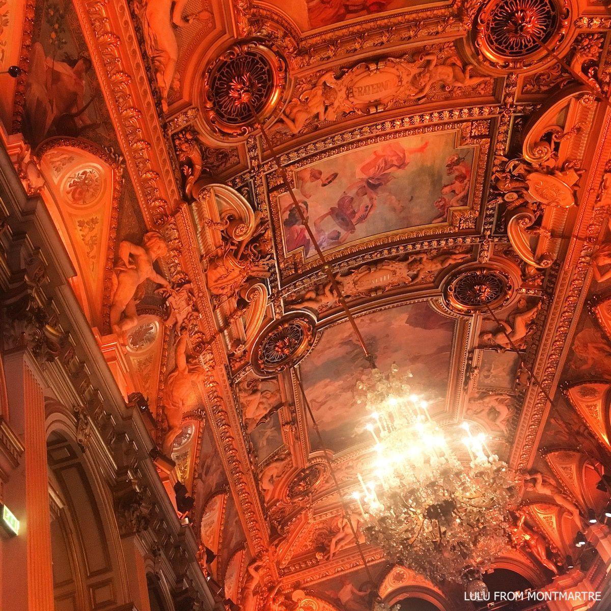 08. Les ors de la République, Hôtel de Ville de Paris, 75004