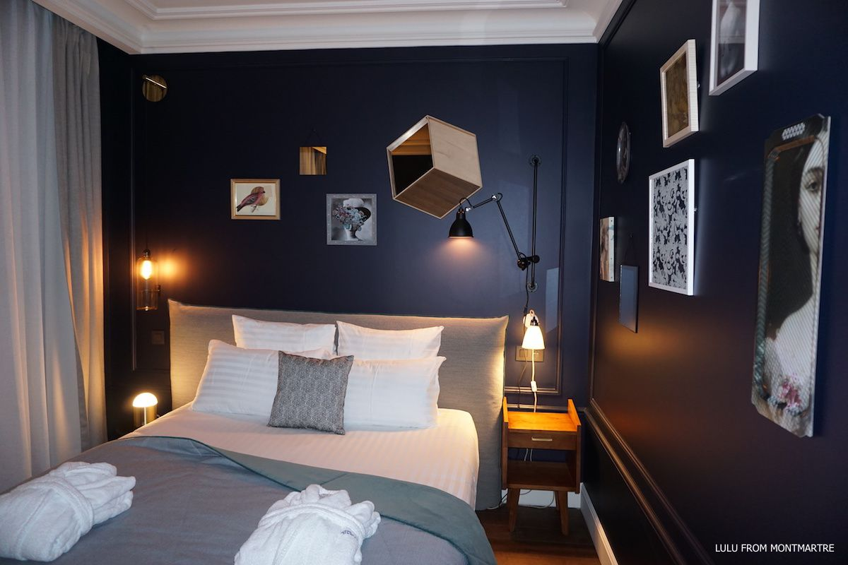Hôtel Royal Madeleine : le vrai chic parisien