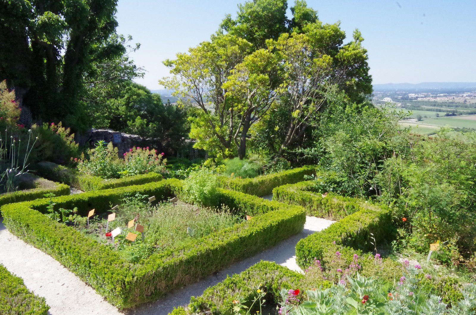 le Jardin des Herbes,