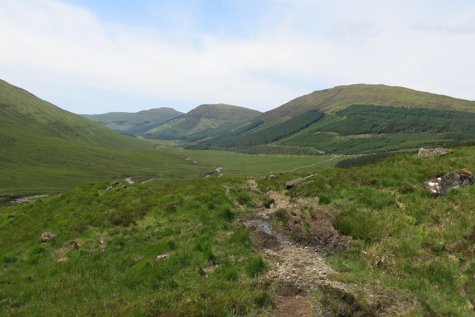 Cuillin Hills,