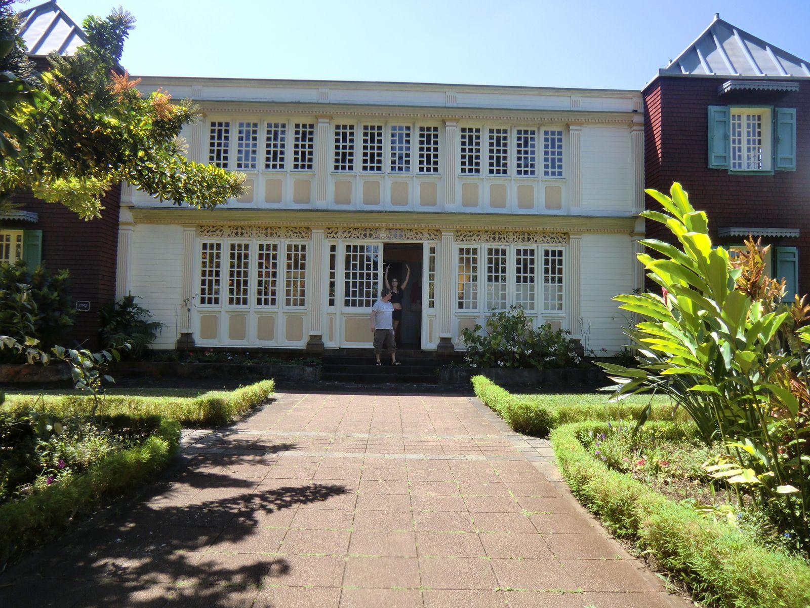 La Réunion et son Jardin Magique, (2)