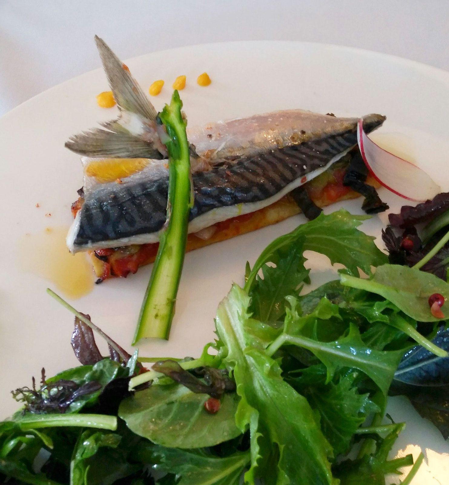 L'ÉTIER : restaurant gourmand à Noirmoutier