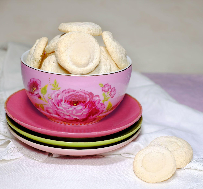 Macarons de Saint-Émilion  : 3 ingrédients et la simplicité