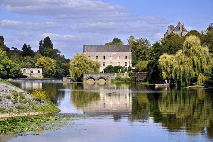 La Sarthe, territoire privilégié pour les activités pleine nature