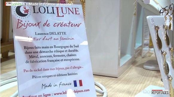 Le bel avenir du Made in France...