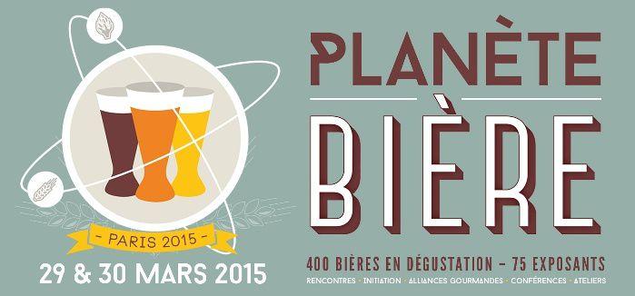 Planète Bière fait mousser Paris en ce mois de mars