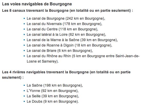 La France et le tourisme fluvial : une tendance à développer