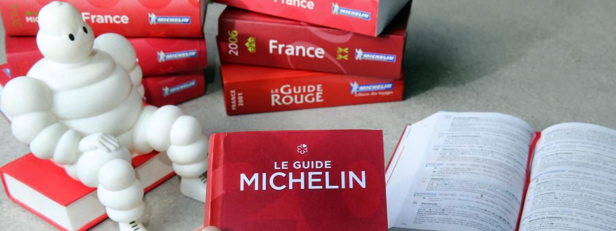 GUIDE MICHELIN FRANCE 2019... QUELQUES PISTES AVANT SON LANCEMENT LE 21 JANVIER