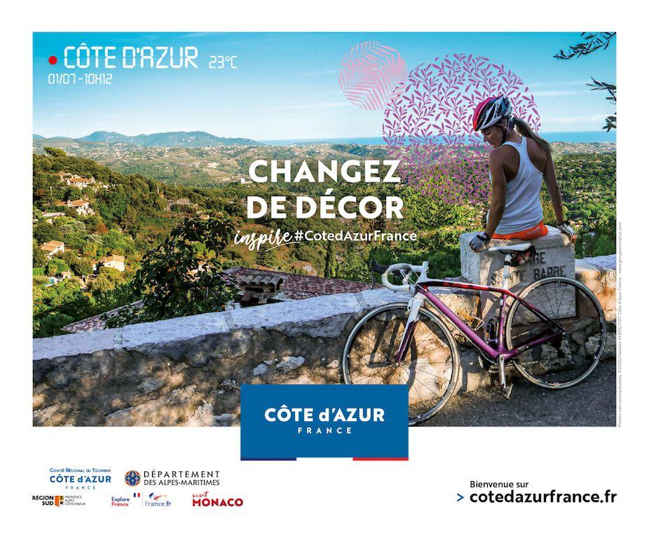 Côte d'Azur France, réservez vos activités en 1 clic !