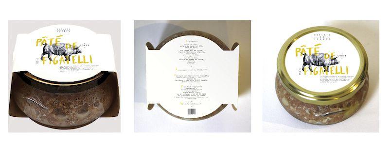 """""""Derrière chaque produit, un Homme, un Terroir"""" - Reflets de France (marque de produits régionaux français du groupe Carrefour) I Design (projet étudiant) : Antoine Lafuente (BTS Design Graphique - Olivier de Serres), Paris, France (2013)"""
