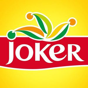 Nouveau logo jus de fruits JOKER