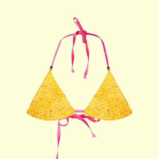 """""""Mexican bra"""" - © Alessio Franceschetto"""