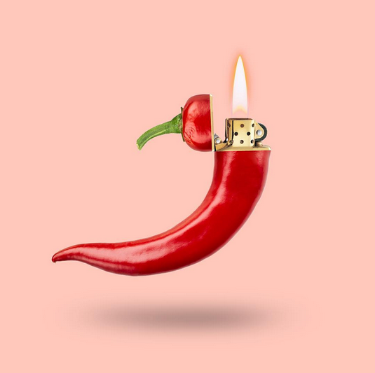 """Hot pepper"" - © Alessio Franceschetto"