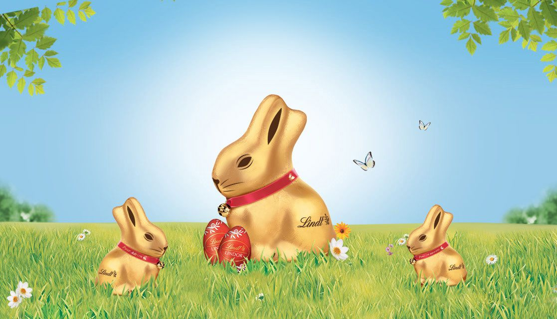 Lapin Or Lindt
