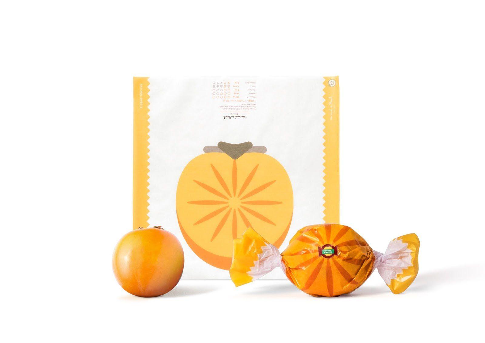 Natural Sweets - Von und zu Tisch (fruits) I Design : Scholz & Friends Berlin, Berlin, Allemagne (mai 2017)