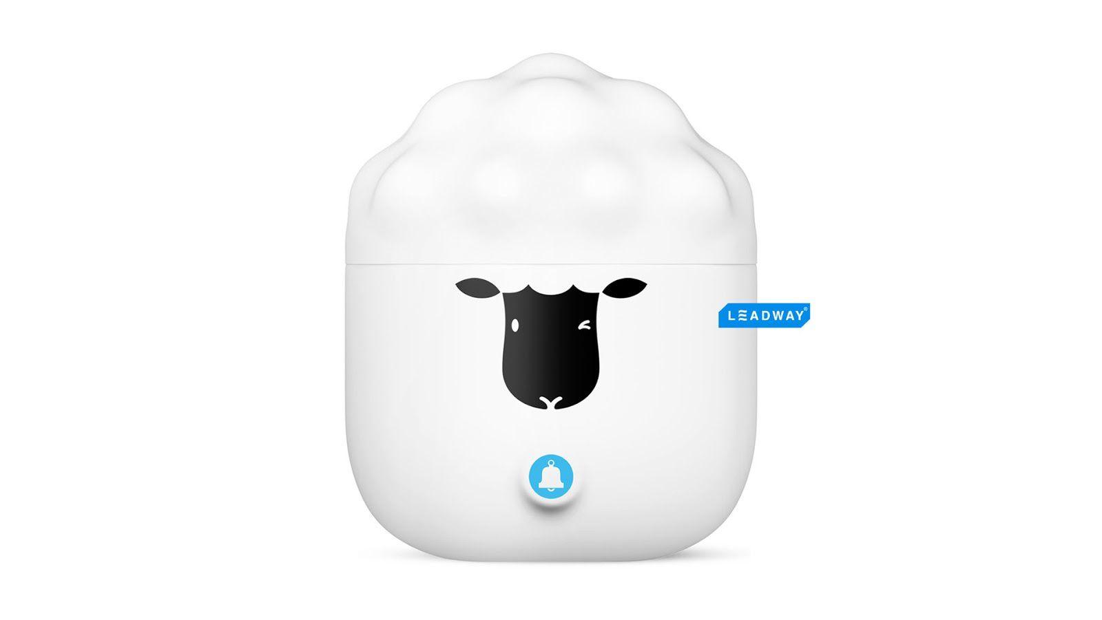 Yangyangla (yaourt au lait de brebis) I Design : Lingyun Creative, Chine (septembre 2018)