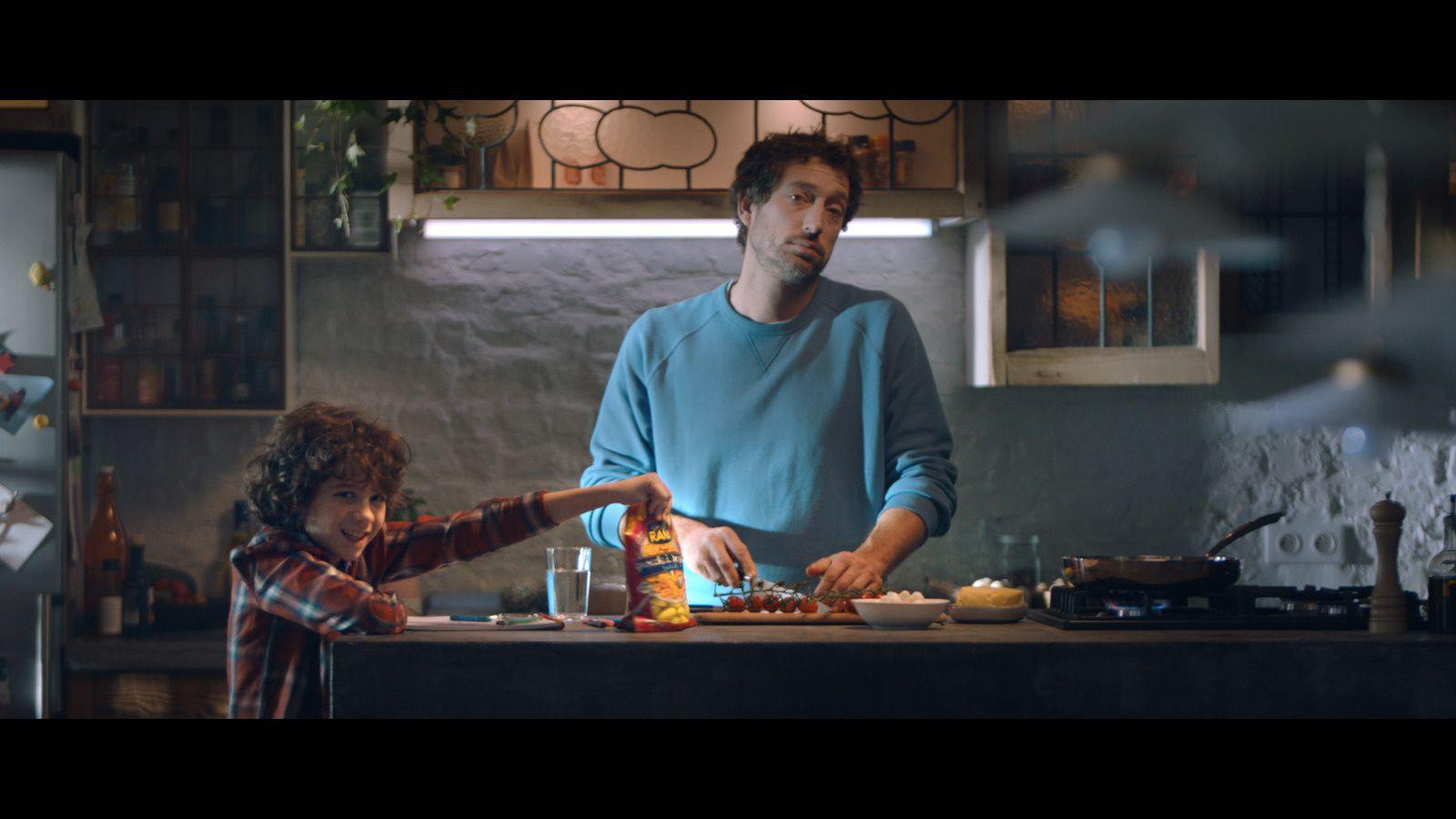 INÉDIT : Le pack à double sens de Giovanni Rana pour ses gnocchi à poêler