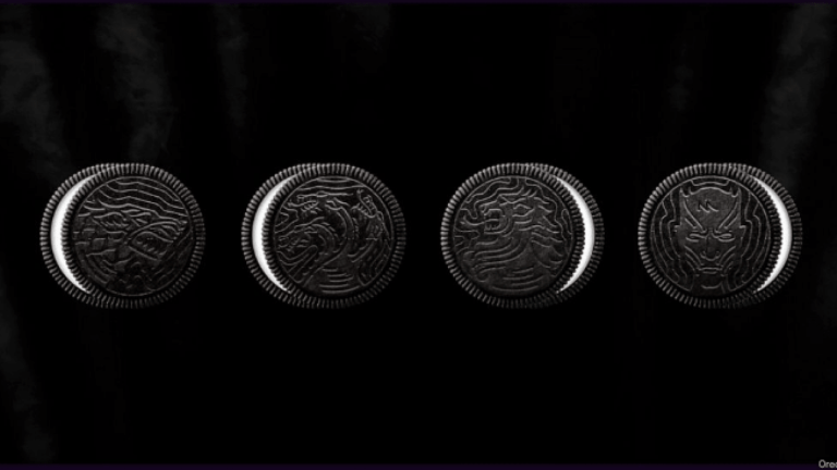 Edition limitée biscuits Oreo spécial Game of Thrones
