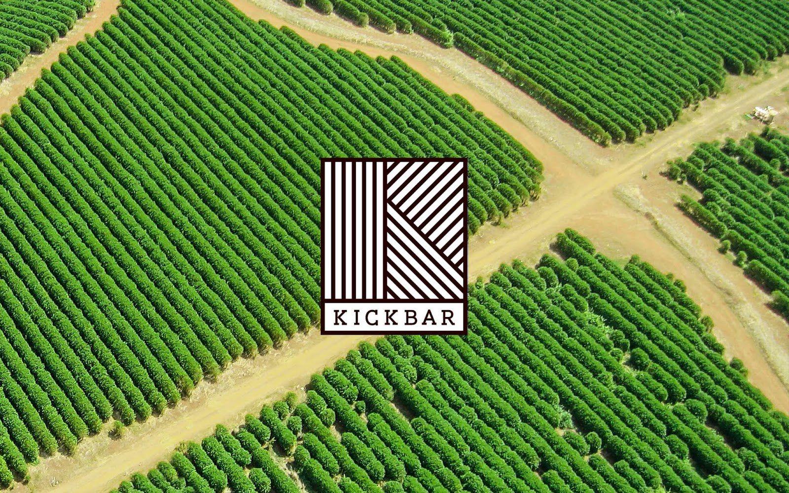 Kickbar (tablette de café pur) I Design (concept) : Jens Marklund, Etats-Unis (août 2019)