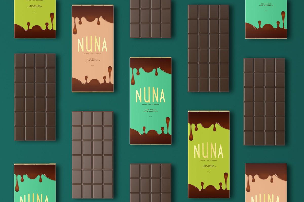 Nuna (chocolat) I Design : Lemon, Equateur (octobre 2019)