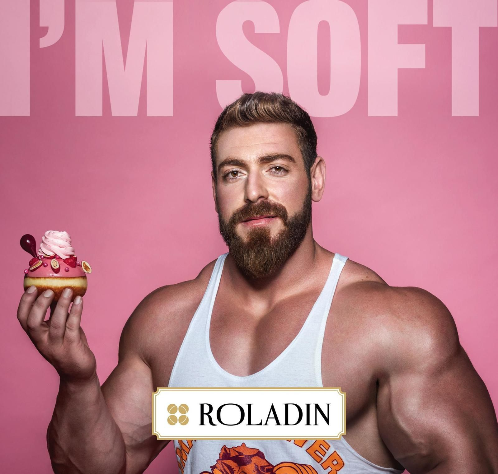 "Roladin Bakery & Café : ""Opposites Attract"" I Agence : M&C Saatchi, Tel Aviv, Israël (décembre 2019)"