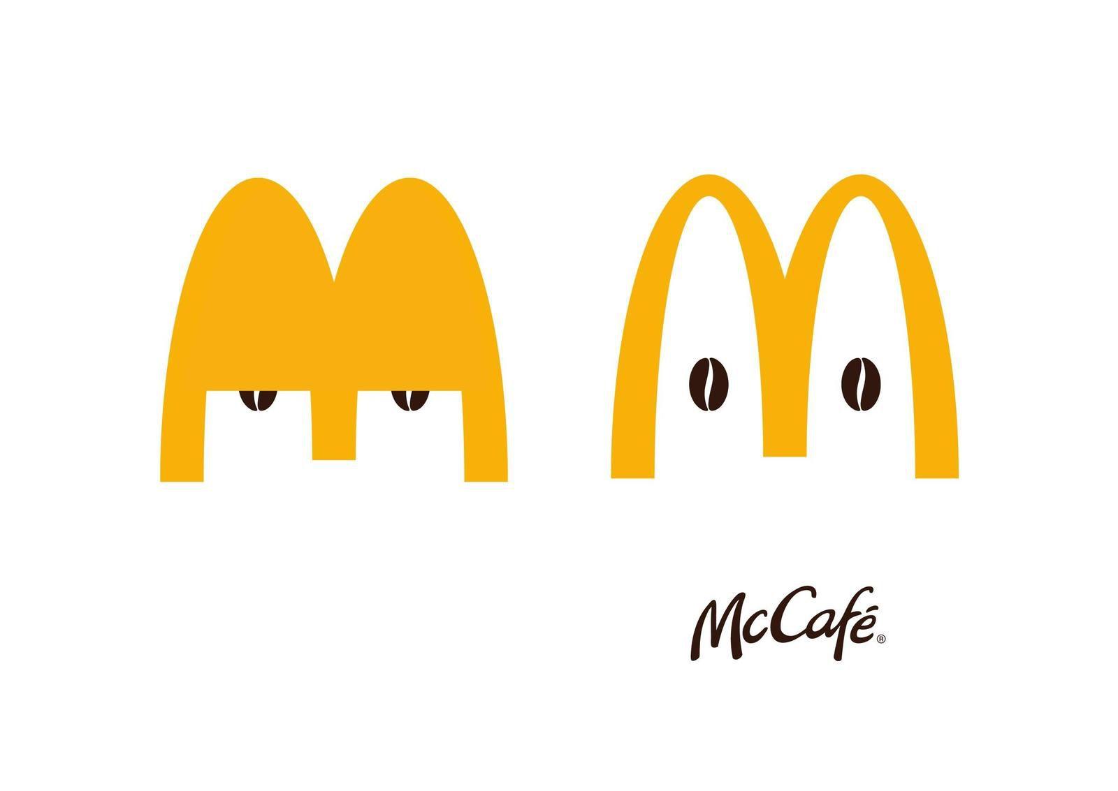 McCafé/McDonald's I Agence : Leo's Thjnk Tank, Munich, Allemagne (janvier 2020)