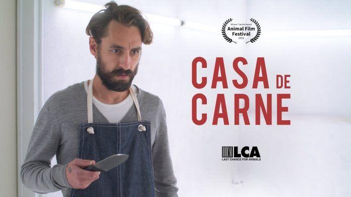 "Court-métrage ""Casa de Carne"" - Animal Film Festival"