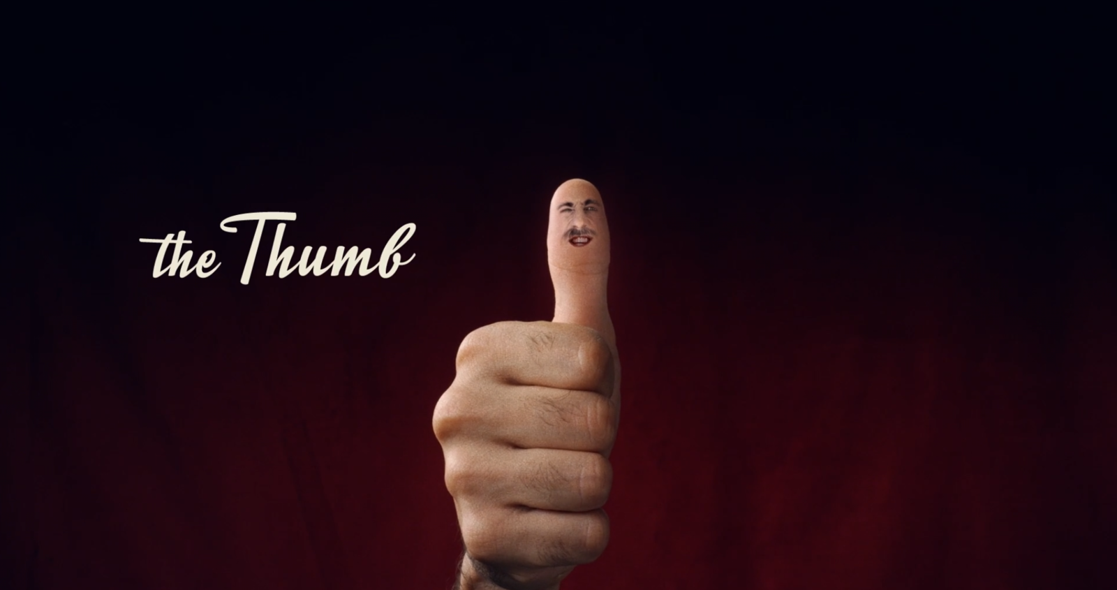 "KFC : ""The Story of the Little One"" I The Thumb"