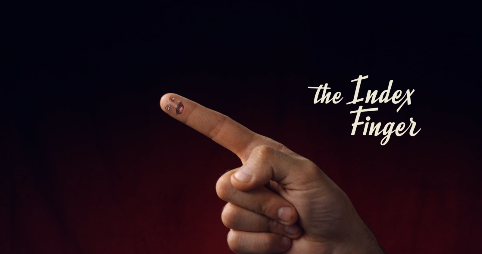 "KFC : ""The Story of the Little One"" I The Index finger"