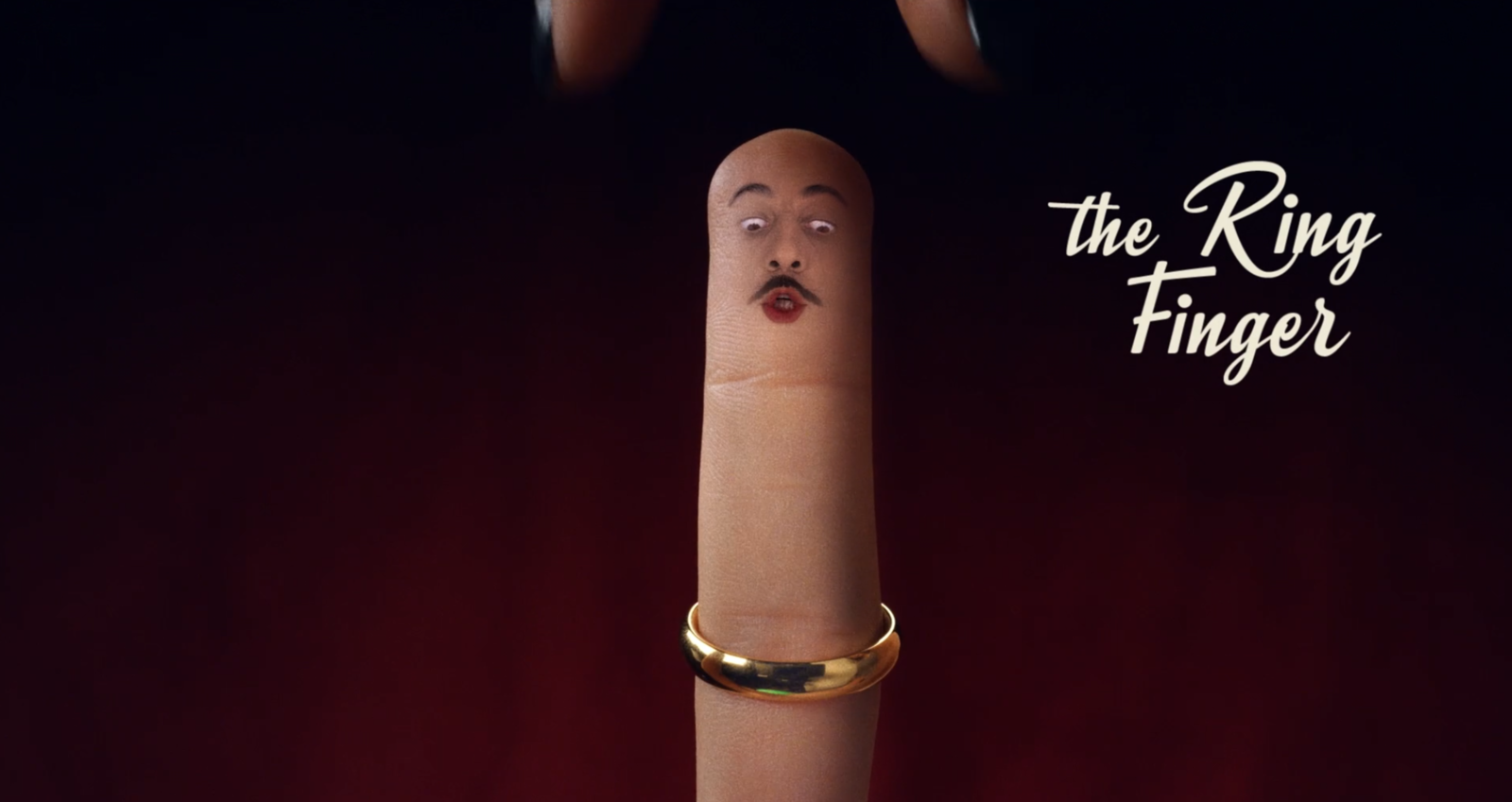 "KFC : ""The Story of the Little One"" I The Ring finger"