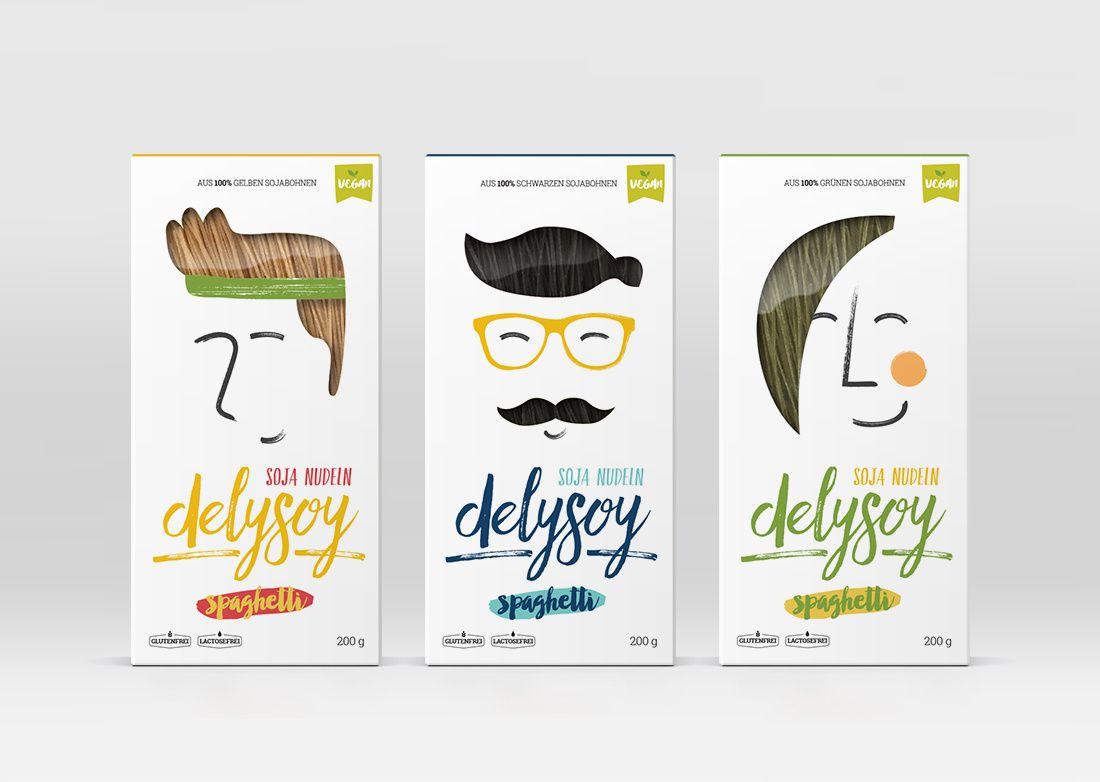 Delysoy (pâtes 100% soja) I Design : Bunker, Bosnie Herzegovie (octobre 2016)