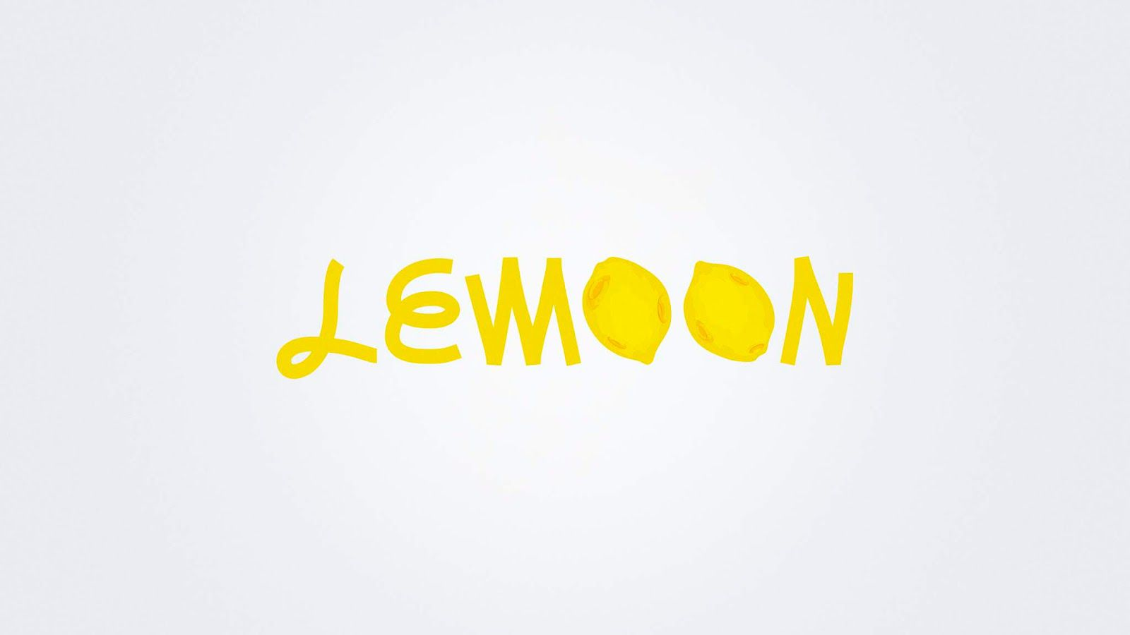 "Lemoon Food and Drink Co. : ""Lemoon"" (eau pétillante arômatisée au citron et à la menthe) I Design : Rafael Maia, Portugal (avril 2020)"
