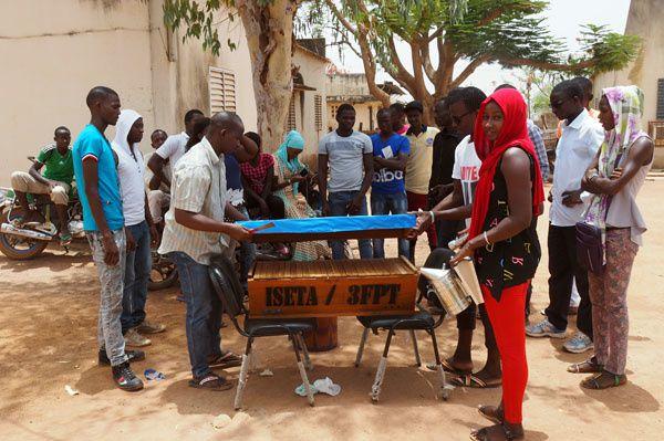 Formation apicole à Kédougou (2)