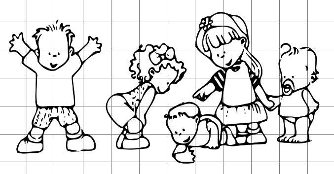 Une bande de Bébés
